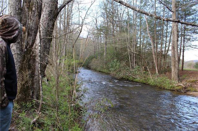 SR 1106 Green River Road - Photo 1