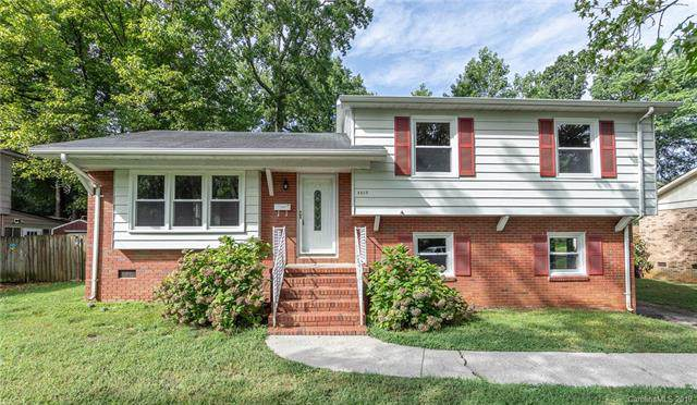 4439 Ridge Valley Drive, Charlotte, NC 28208 (#3523486) :: Miller Realty Group
