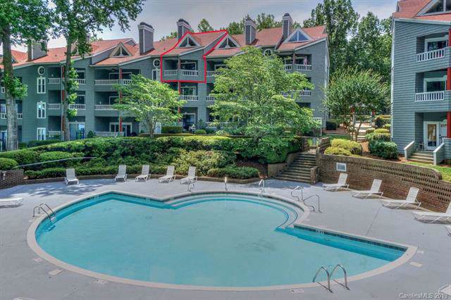 327 Northwest Drive #327, Davidson, NC 28036 (#3523622) :: Stephen Cooley Real Estate Group