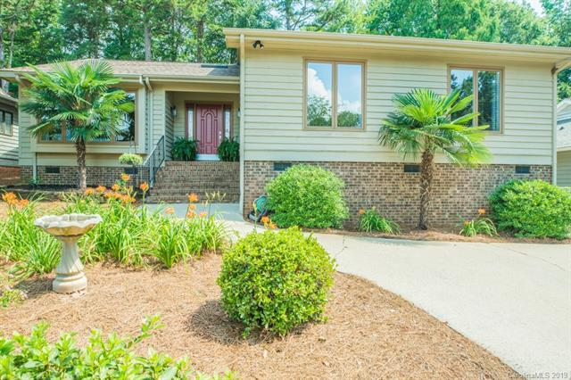 23 Quayside Court, Lake Wylie, SC 29710 (#3523860) :: Stephen Cooley Real Estate Group