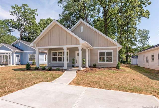 1613 Newcastle Street, Charlotte, NC 28216 (#3523881) :: Cloninger Properties