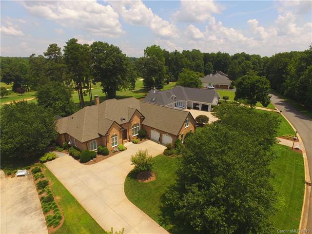 1003 Ramsgate Drive, Gastonia, NC 28056 (#3523905) :: Robert Greene Real Estate, Inc.