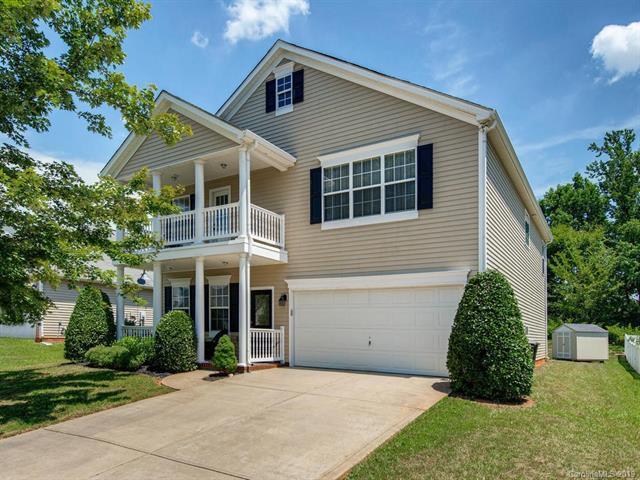 4012 Linville Falls Lane, Monroe, NC 28110 (#3523925) :: LePage Johnson Realty Group, LLC