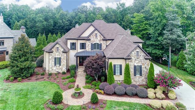 7920 Skye Lochs Drive, Waxhaw, NC 28173 (#3524089) :: The Elite Group