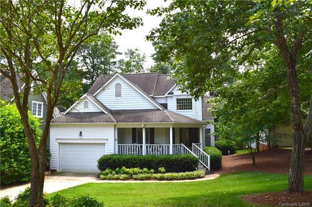 1009 Millingport Place, New London, NC 28127 (#3524220) :: Charlotte Home Experts