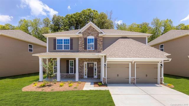 138 Chance Road, Mooresville, NC 28115 (#3524275) :: Keller Williams South Park