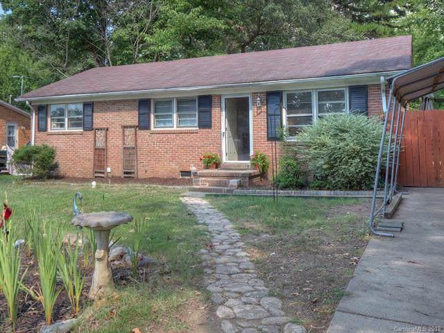 1612 Amber Lane, Rock Hill, SC 29732 (#3524288) :: High Performance Real Estate Advisors