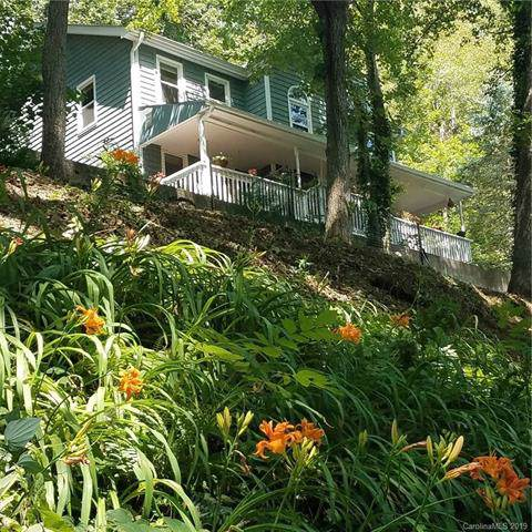 602 Old Toll Road, Asheville, NC 28804 (#3524297) :: High Performance Real Estate Advisors