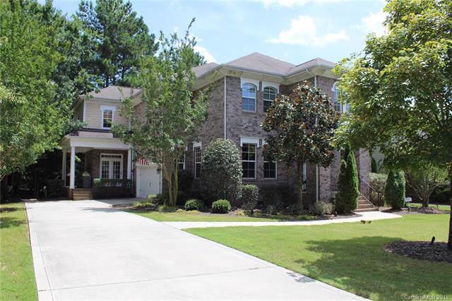 14014 Grand Traverse Drive, Charlotte, NC 28278 (#3524310) :: High Performance Real Estate Advisors