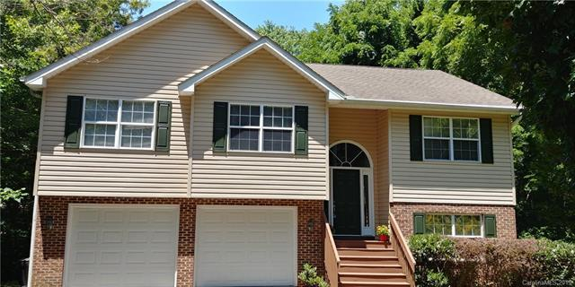 13 Chunns View Drive, Asheville, NC 28805 (#3524358) :: LePage Johnson Realty Group, LLC