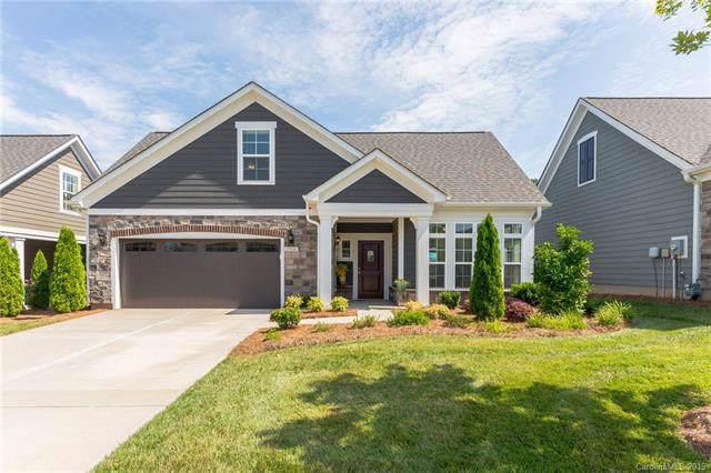 17116 Courtside Landing Drive, Cornelius, NC 28031 (#3524436) :: High Performance Real Estate Advisors