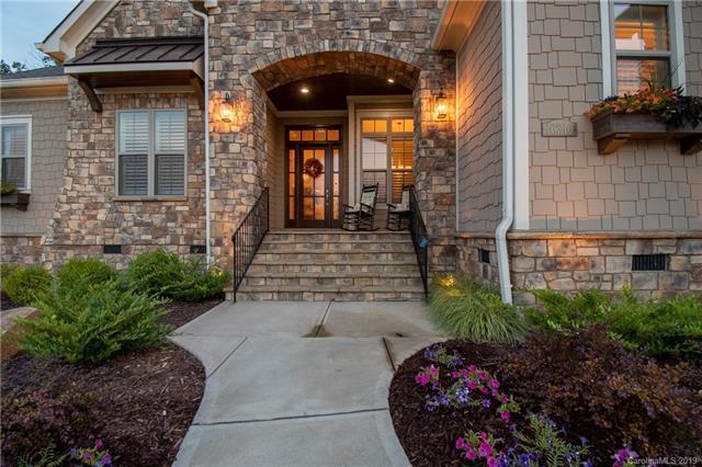 16310 Neff Knoll Lane, Davidson, NC 28036 (#3524451) :: Carlyle Properties