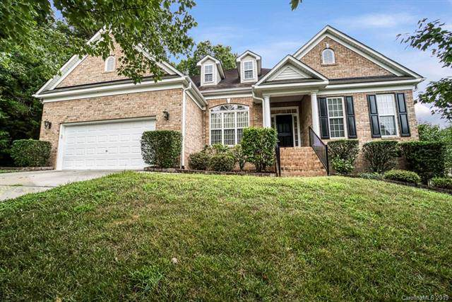 7478 Woodcrest Drive, Stanley, NC 28164 (#3524575) :: Robert Greene Real Estate, Inc.
