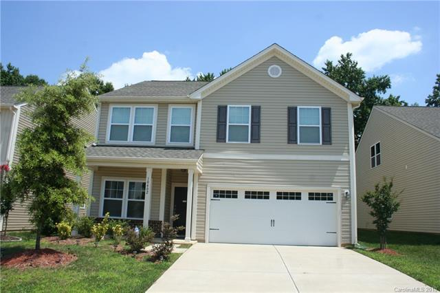 10402 Snowbell Court, Charlotte, NC 28215 (#3524607) :: High Performance Real Estate Advisors