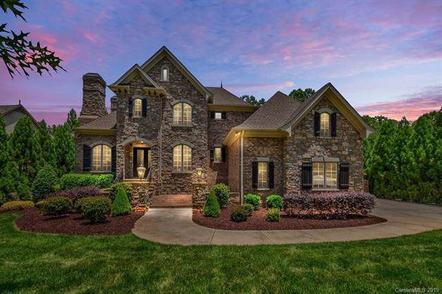515 Meadow Sweet Lane, Waxhaw, NC 28173 (#3524646) :: The Elite Group