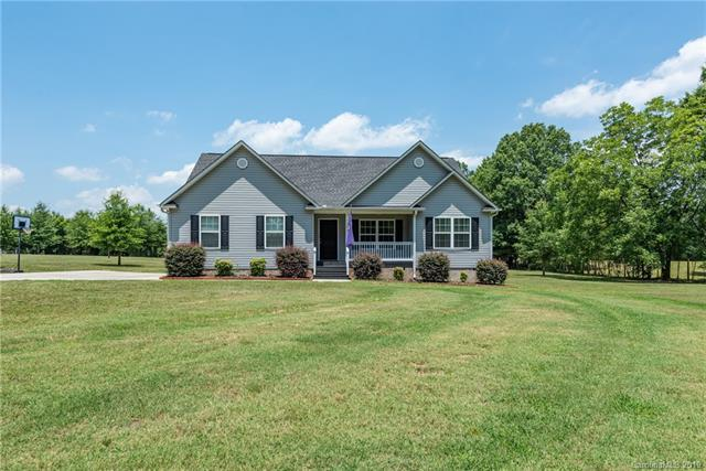 726 Carson Road, York, SC 29745 (#3524860) :: Team Honeycutt