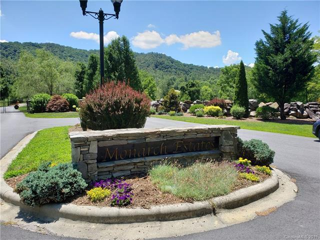 9999 Sovereign Lane, Fairview, NC 28730 (#3524979) :: Carlyle Properties