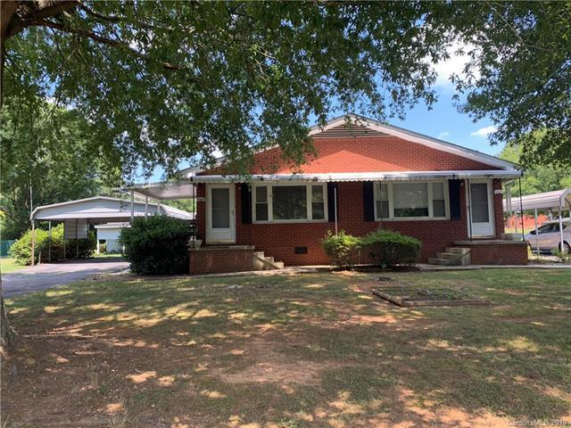 2510/2512 Cagle Street, Albemarle, NC 28001 (#3525014) :: Carlyle Properties
