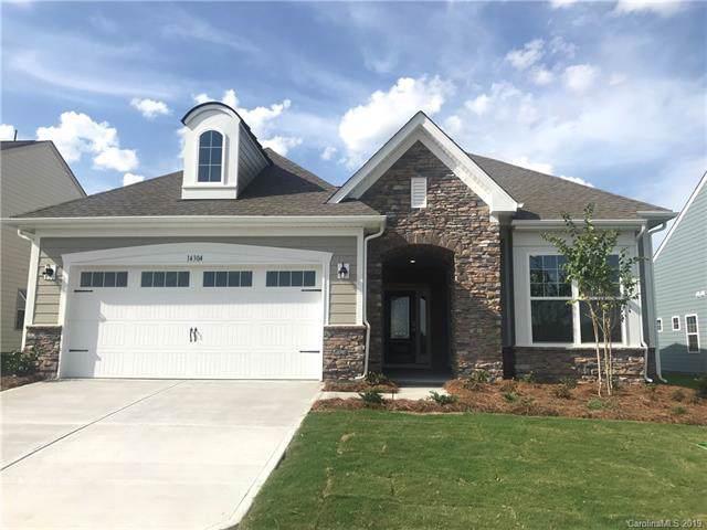 14304 Little Pine Drive #30, Huntersville, NC 28078 (#3525329) :: LePage Johnson Realty Group, LLC