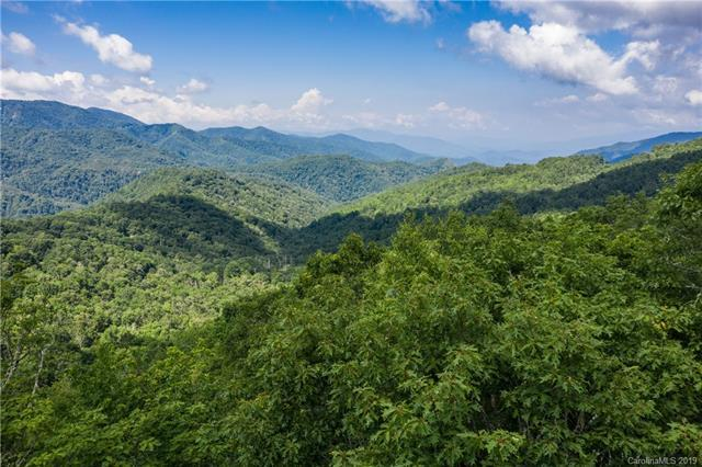 Lot F Picnic Gap Road, Maggie Valley, NC 28751 (#3525429) :: Francis Real Estate
