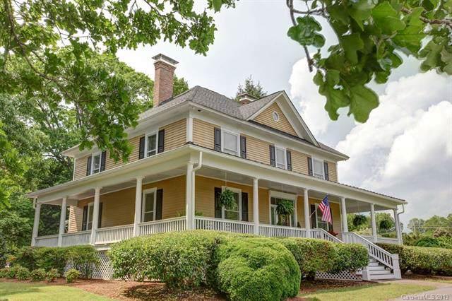 1003 Ferguson Ridge Road, Gastonia, NC 28052 (#3525681) :: Caulder Realty and Land Co.