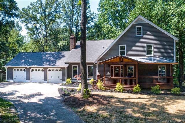 3811 High Ridge Road, Charlotte, NC 28270 (#3525983) :: Stephen Cooley Real Estate Group
