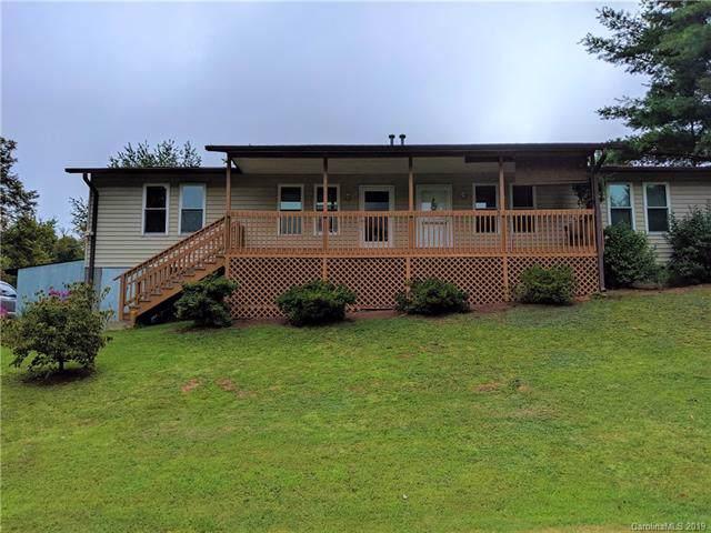 645 Flint Hill Road, Alexander, NC 28701 (#3526073) :: Carlyle Properties