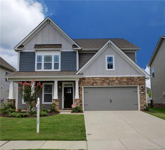11238 Smokethorn Drive NW #509, Concord, NC 28027 (#3526128) :: High Performance Real Estate Advisors