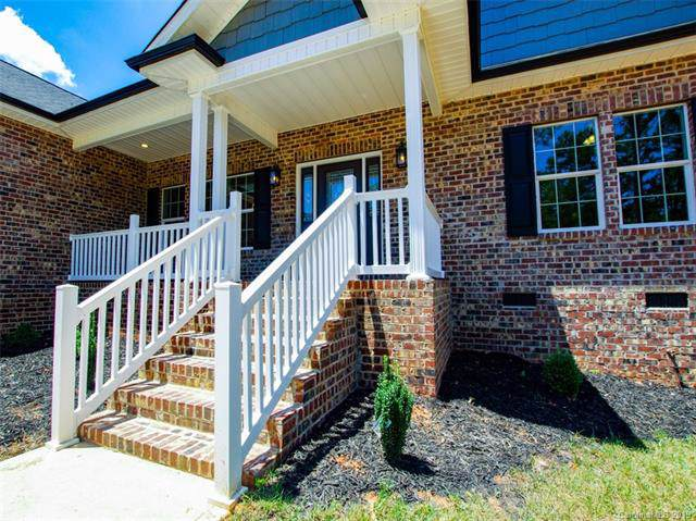 Lot 15 Red Hill Way, Denver, NC 28037 (#3526224) :: LePage Johnson Realty Group, LLC