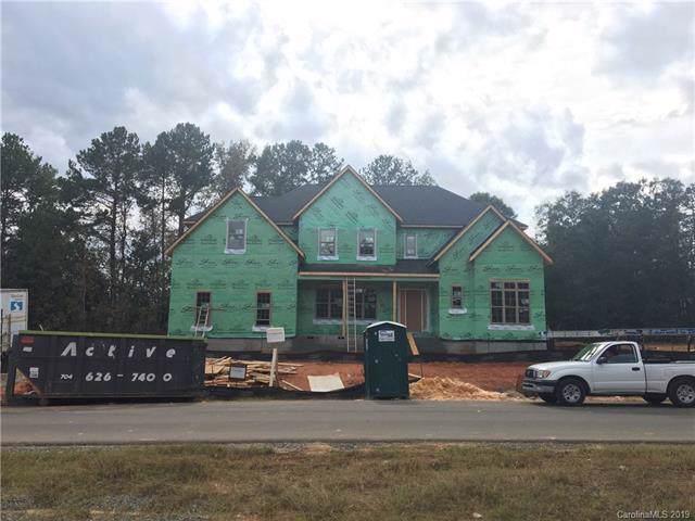 1110 Grand Oak Drive Old0094, Waxhaw, NC 28173 (#3526260) :: LePage Johnson Realty Group, LLC