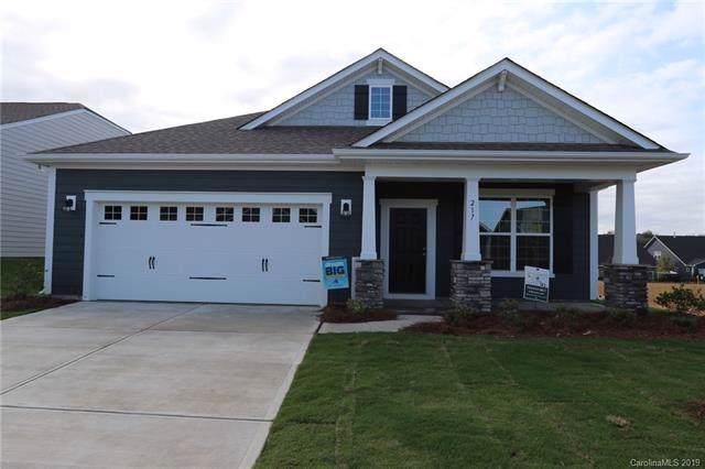 217 Barberry Drive #143, Belmont, NC 28012 (#3526305) :: Homes Charlotte