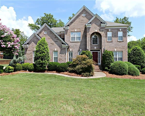 2520 Fallbrook Place NW, Concord, NC 28027 (#3526339) :: MartinGroup Properties