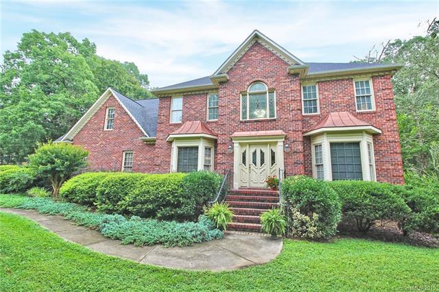 5421 Bedfordshire Avenue, Harrisburg, NC 28075 (#3526343) :: Besecker Homes Team