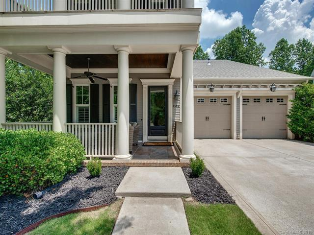 246 Crowded Roots Road, Fort Mill, SC 29715 (#3526376) :: MartinGroup Properties