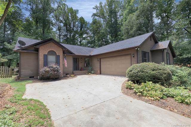 115 Bufflehead Drive, Mooresville, NC 28117 (#3526554) :: High Performance Real Estate Advisors