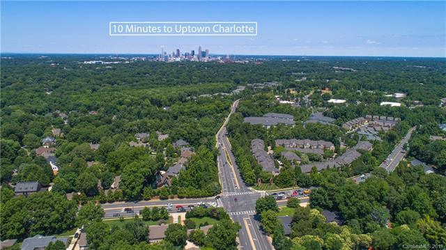 3814 Churchill Road, Charlotte, NC 28211 (#3526630) :: MartinGroup Properties