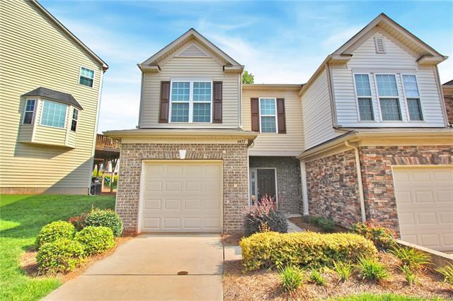 6437 Silver Star Lane, Charlotte, NC 28210 (#3526690) :: High Performance Real Estate Advisors
