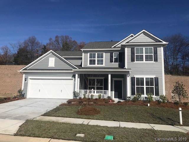 7107 Brookline Place #228, Huntersville, NC 28078 (#3526723) :: RE/MAX RESULTS