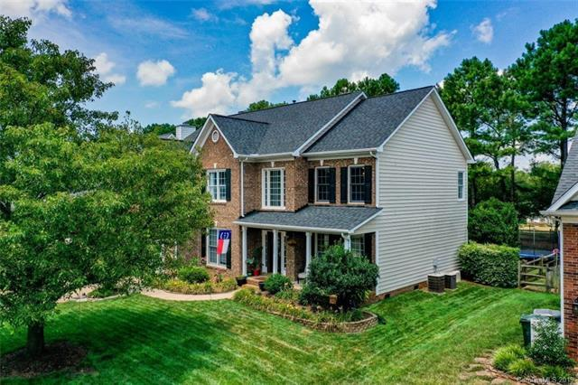 12639 Willingdon Road, Huntersville, NC 28078 (#3526778) :: LePage Johnson Realty Group, LLC