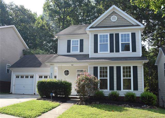 9446 Brighthaven Lane, Charlotte, NC 28214 (#3526980) :: LePage Johnson Realty Group, LLC