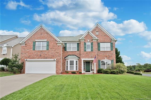 1510 Shadow Creek Street NW, Concord, NC 28027 (#3527051) :: Charlotte Home Experts