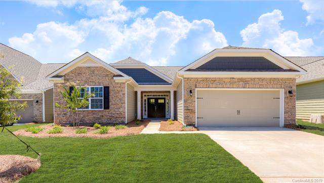 134 Coddle Way, Mooresville, NC 28115 (#3527103) :: MartinGroup Properties