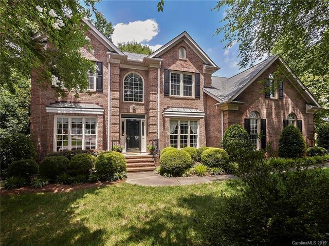 1007 Staghorn Lane, Waxhaw, NC 28173 (#3527333) :: Homes Charlotte