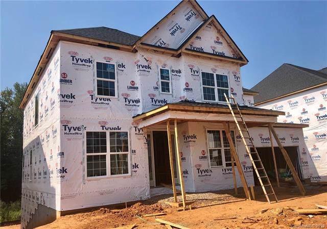 15143 Keyes Meadow Way #53, Huntersville, NC 28078 (#3527438) :: Stephen Cooley Real Estate Group