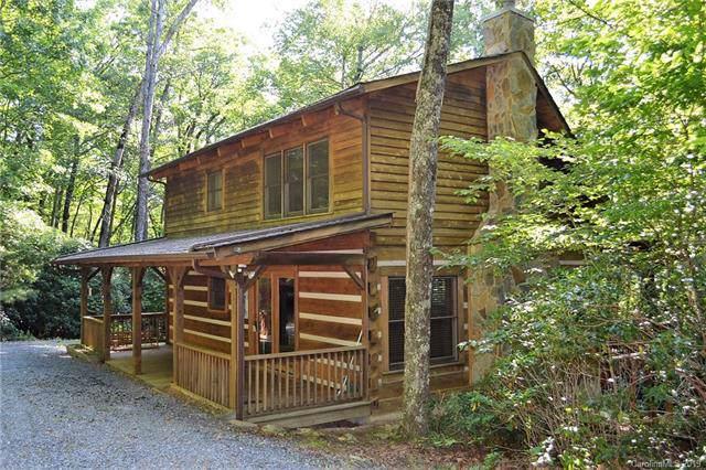7697 Turtle Rock Road, Newland, NC 28657 (#3527545) :: Besecker Homes Team