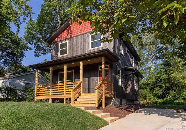 30 Dunwell Avenue, Asheville, NC 28806 (#3527697) :: The Elite Group