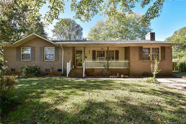 8921 Singingpine Road, Charlotte, NC 28214 (#3527725) :: The Sarver Group