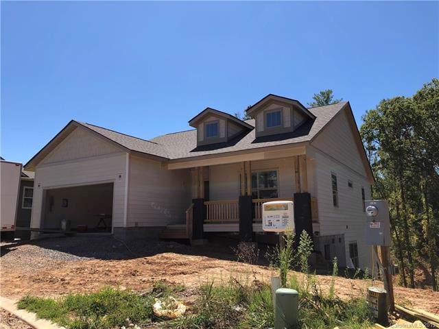4 Duncannon Street #20, Weaverville, NC 28787 (#3527751) :: Carlyle Properties