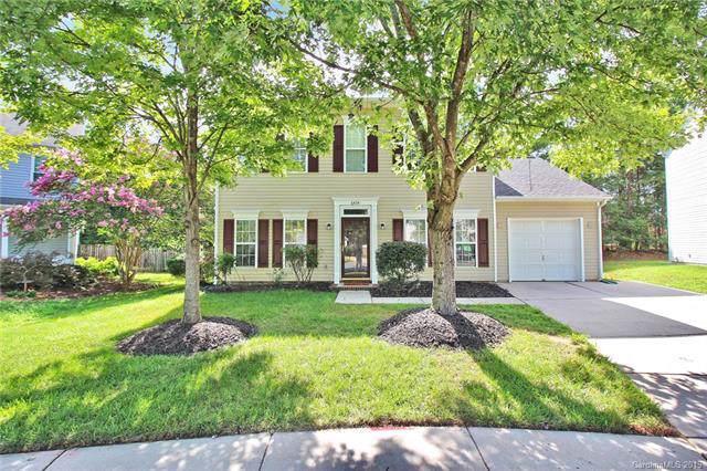 6434 Gatesville Lane, Charlotte, NC 28270 (#3527768) :: Scarlett Real Estate