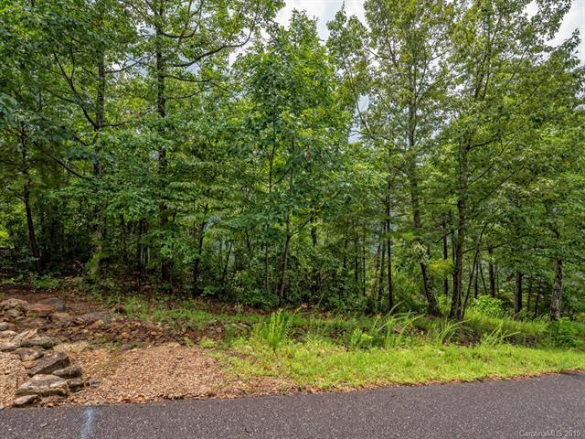 Lot 13 Eagles Crest Way, Lake Lure, NC 28746 (#3527833) :: MartinGroup Properties